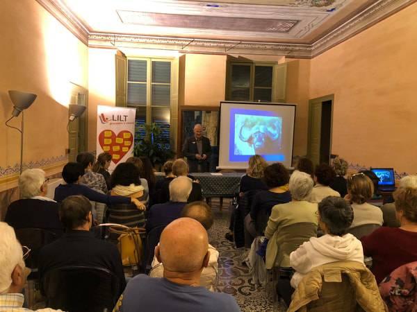 riviera24 - Iniziativa della Lilt
