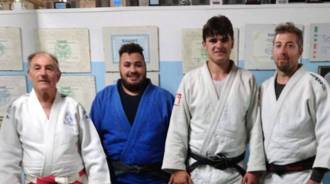 Riviera24- judo sakura taggia