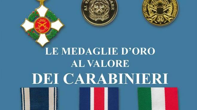 riviera24 - Le Medaglie d'Oro al Valore dei Carabinieri