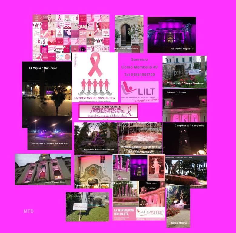 riviera24 - Lilt for Women 2019