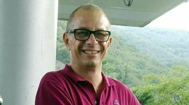 riviera24 - Marco Grossi morto