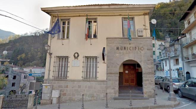 riviera24 - Molini di Triora municipio comune