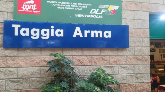 riviera24 -  Museo Nazionale dei Trasporti