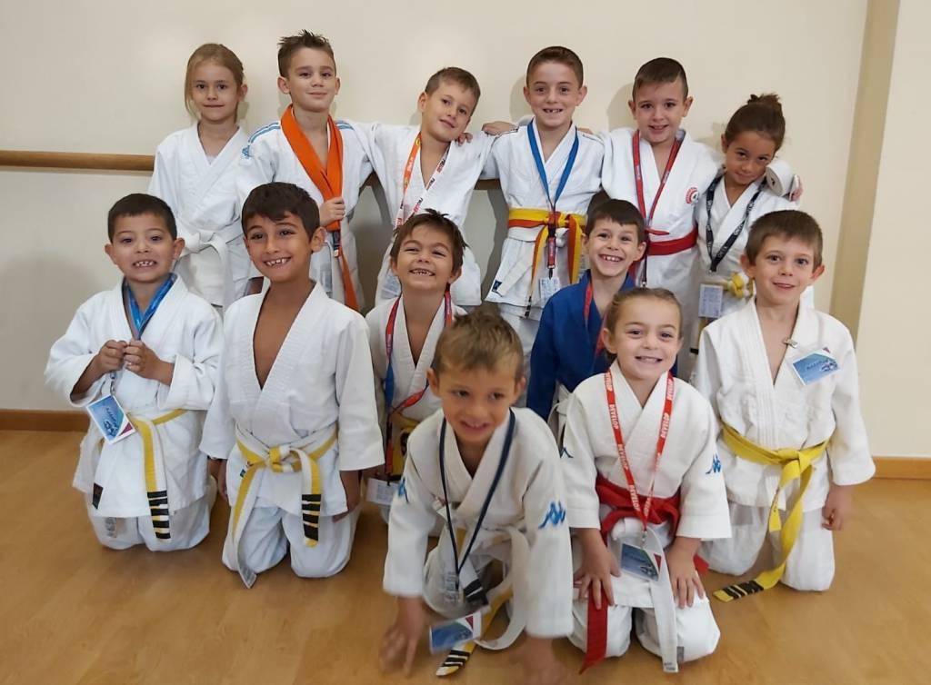 riviera24 - Ok Club Judo Imperia