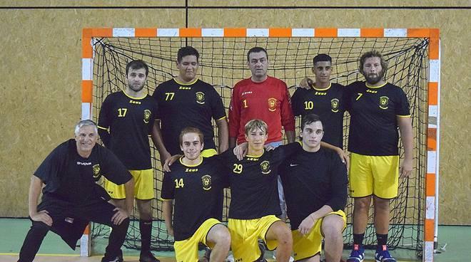 riviera24 -  Pallamano Ventimiglia (Liguira Handball)