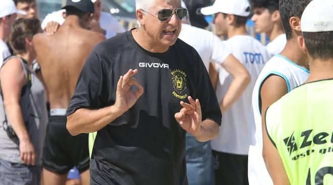 riviera24 - Pippo Malatino e Mehdi Bennari