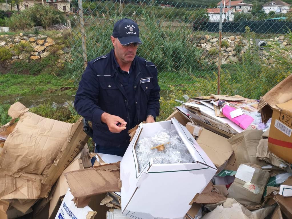 riviera24 - Polizia locale Diano San Pietro