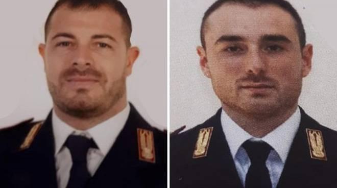 Riviera24- poliziotti deceduti a Trieste