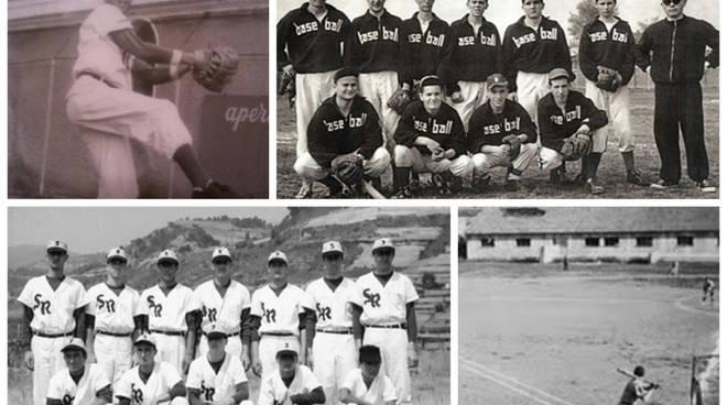 Riviera24 - Sanremo Baseball storico