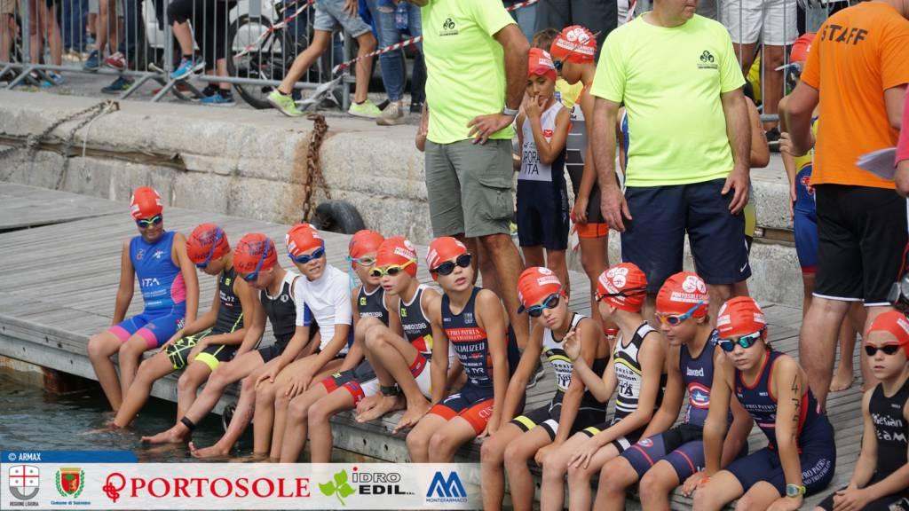 riviera24 - Sanremo Olympic Triathlon