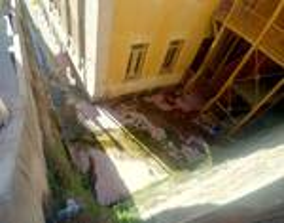 riviera24 - Sanremo retro scuole di via Volta palude