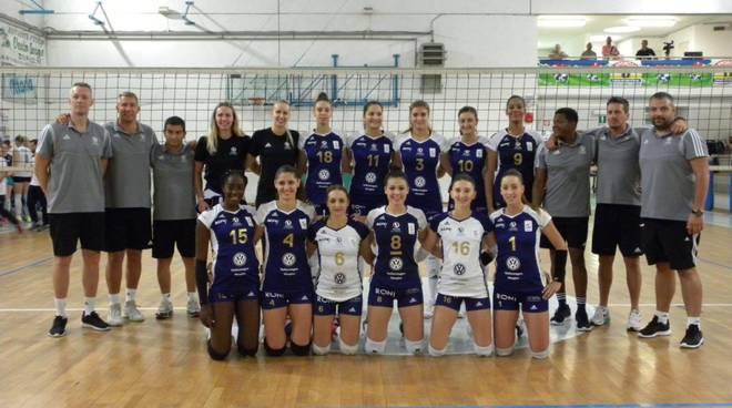 riviera24 - Sanremo Volley Cup-Memorial Dado Tessitore