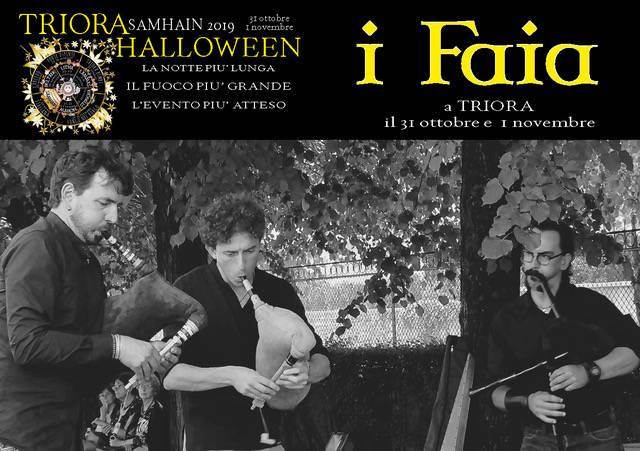 riviera24 - Triora – Samhain – Halloween