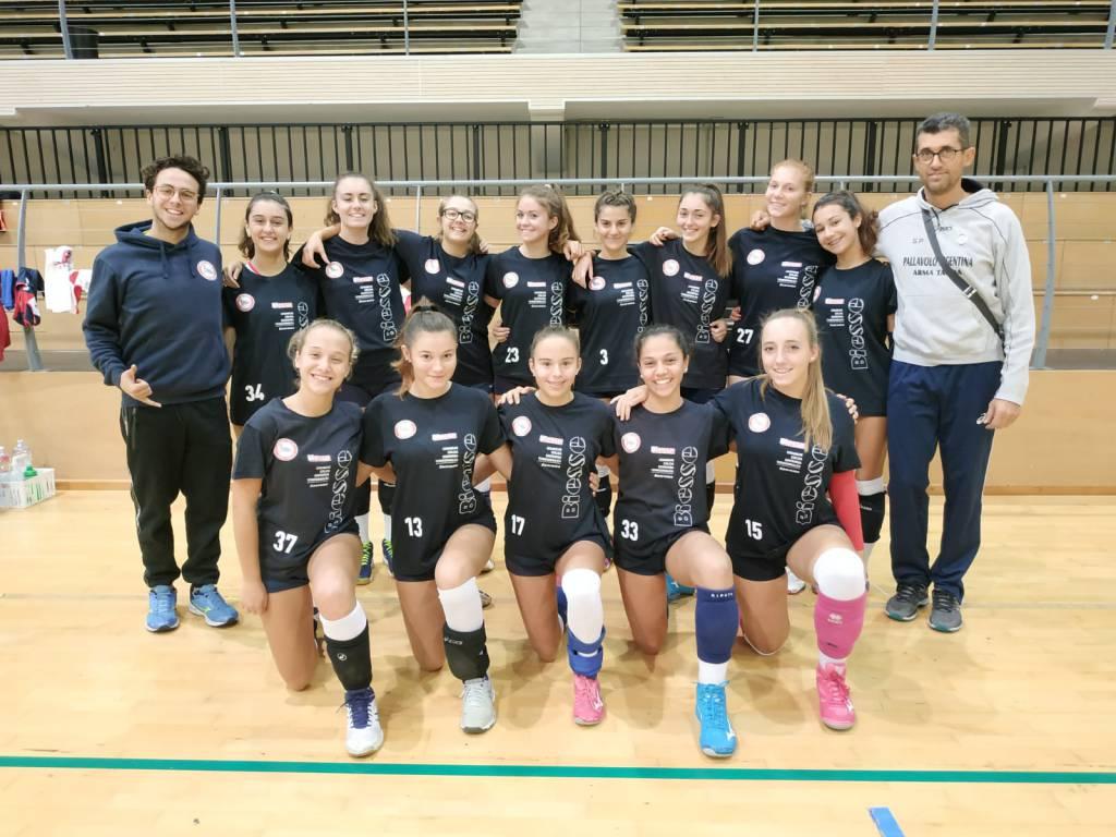 riviera24 - Volley Team Arma Taggia Ceramiche Biese