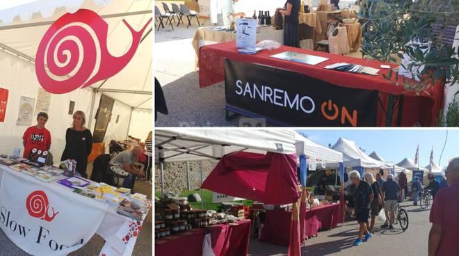 Sanremo con gusto a Pian di Nave
