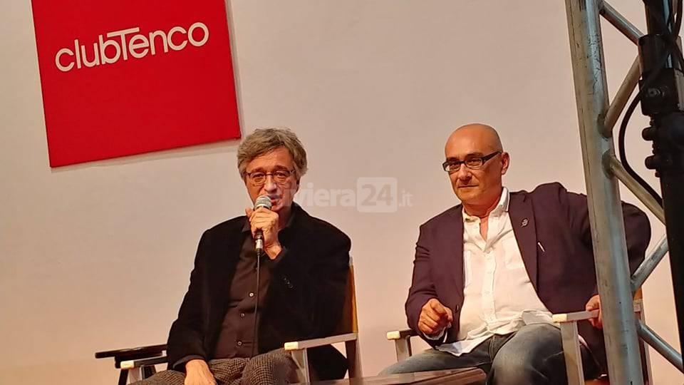 Sanremo, Rotelli, Camarda e Ferrando aprono la settimana dell'arte e della musica