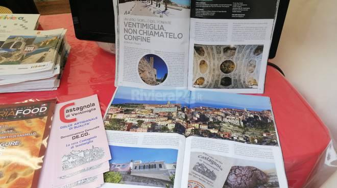 Ventimiglia promozione Cuneo
