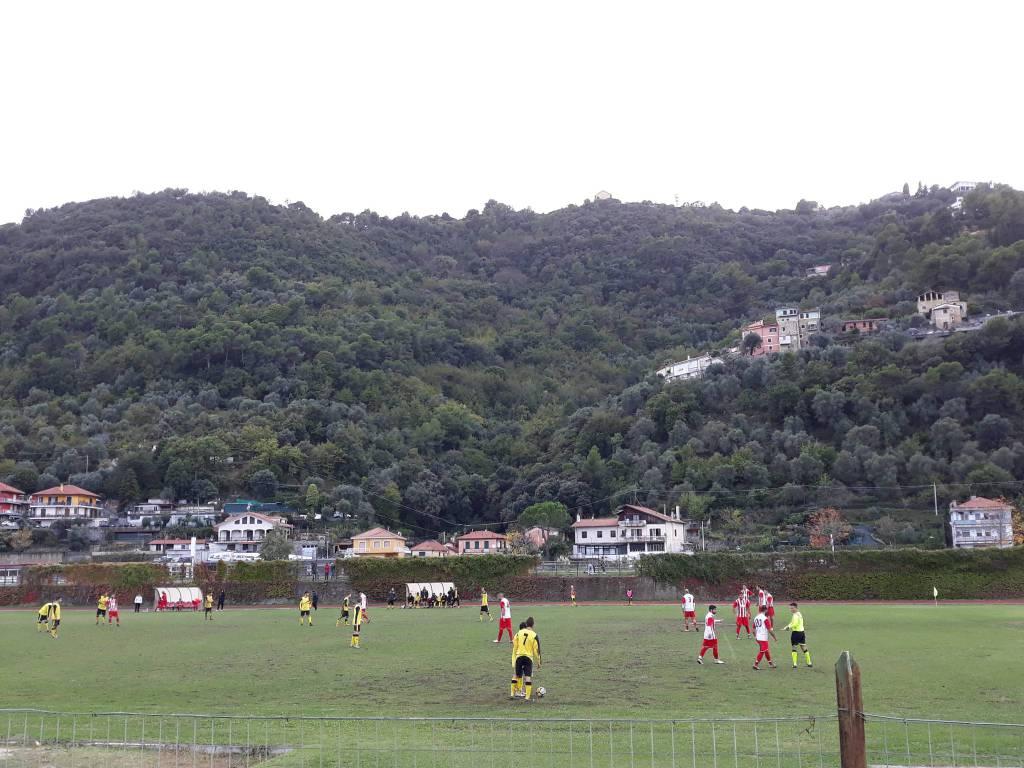 Don Bosco Vallecrosia Intemelia-Aurora