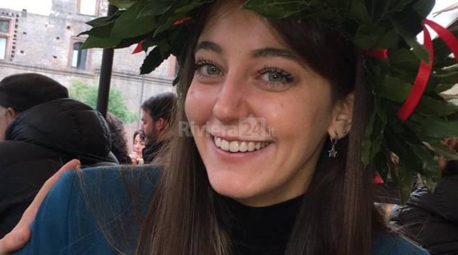 Laurea Vittoria Battistotti