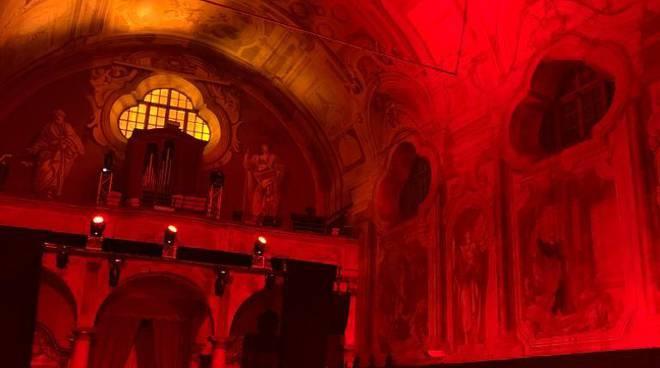 Oratorio di San Pietro al Parasio