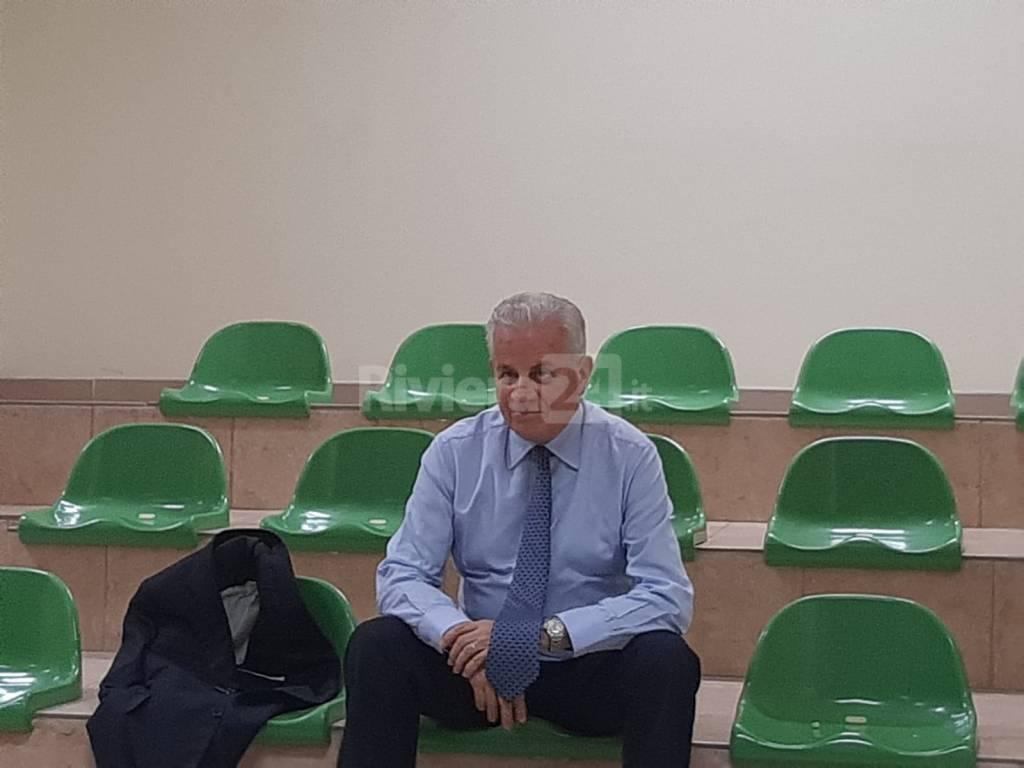 Processo Breakfast, chiesti 4 anni e mezzo di reclusione per Claudio Scajola