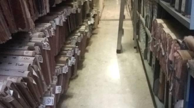 riviera24 - Archivio di Stato di Imperia