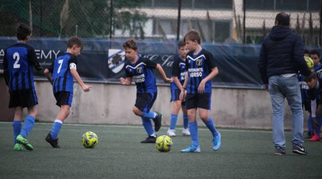 Imperia calcio, impegni e convocati del settore giovanile - Riviera24
