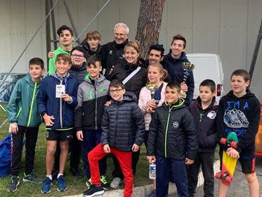 riviera24 - Atletica 2000 Bordighera