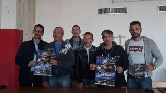 riviera24 - Campionati Italiani Assoluti Elite - categoria Olimpica