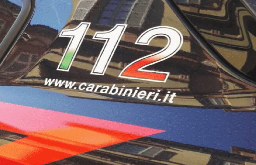 riviera24 - carabinieri notturna ventimiglia