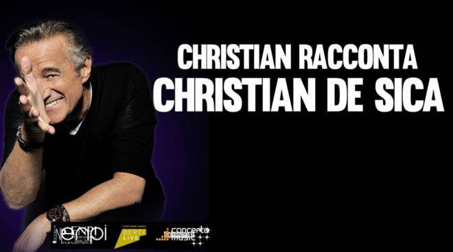 riviera24 - Christian De Sica