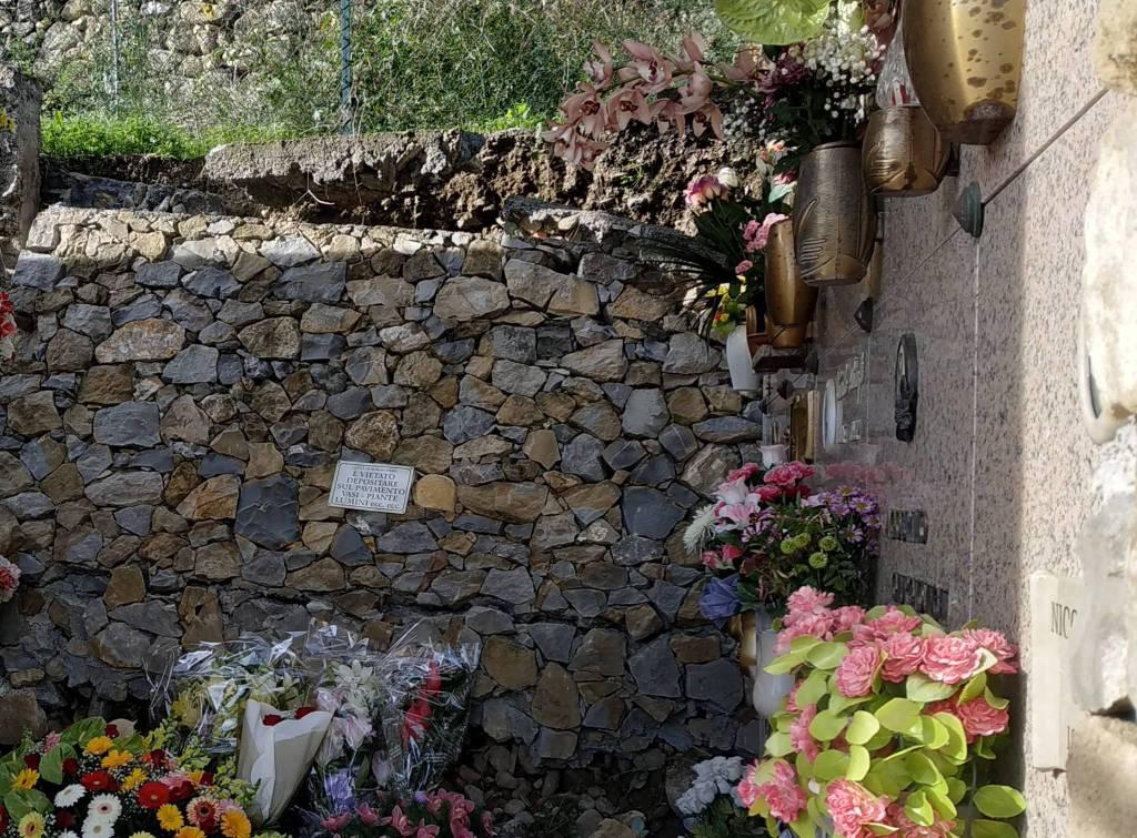 riviera24 - Cimiteri Arziglia e Sasso