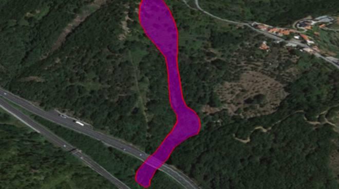 riviera24 - Crollo viadotto A6