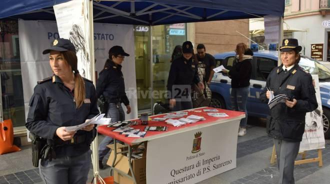 riviera24 - donne poliziotto poliziotte de biase sanremo