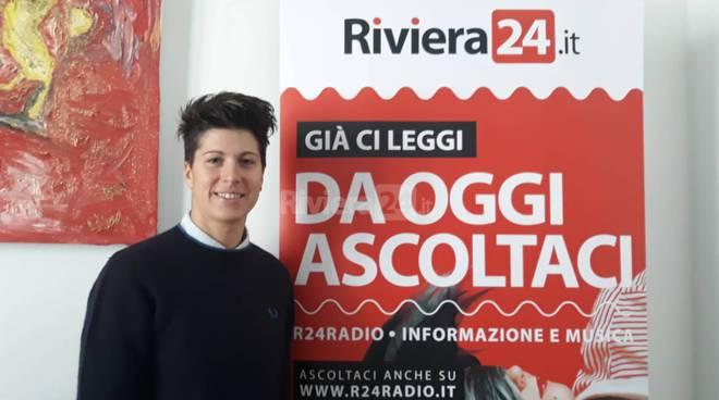 Riviera24- Ilaria Sanguinetti