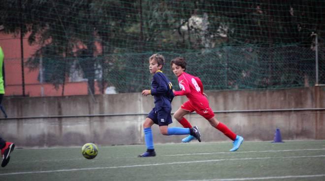 riviera24 -  Imperia settore giovanile