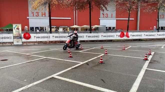 riviera24 - Motociclisti della provincia di Imperia a EICMA 2019