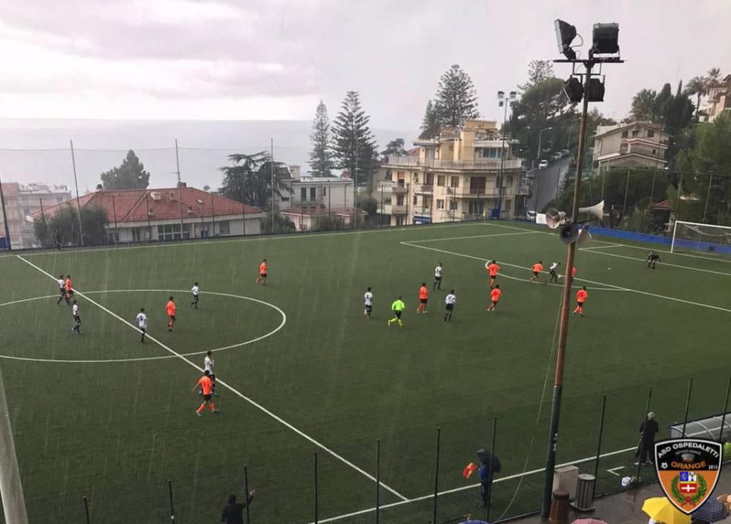 riviera24 - Ospedaletti e Sanremese Allievi