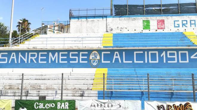 riviera24 - Sanremese stadio