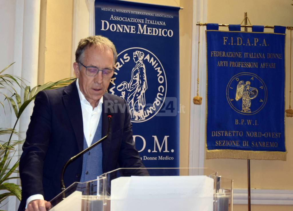 riviera24 - Sanremo firmata la Carta dei diritti della bambina