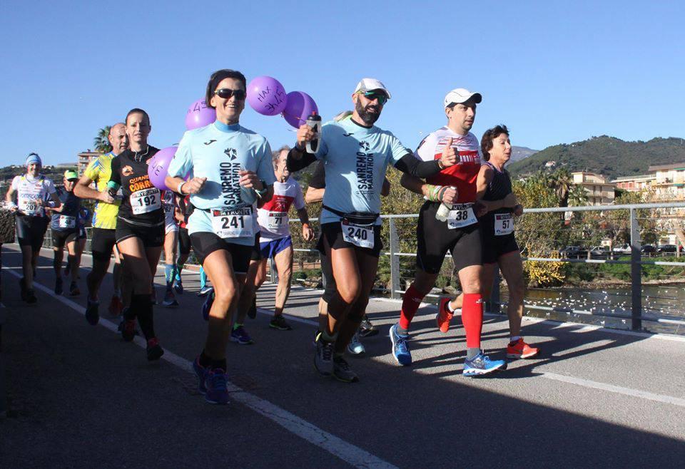 riviera24 - Sanremo Marathon