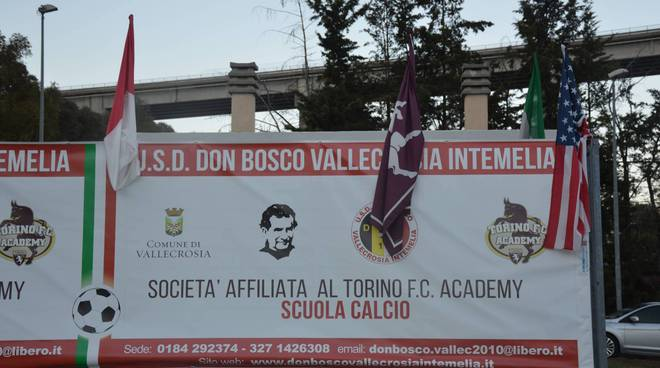 riviera24 - Sede Don Bosco