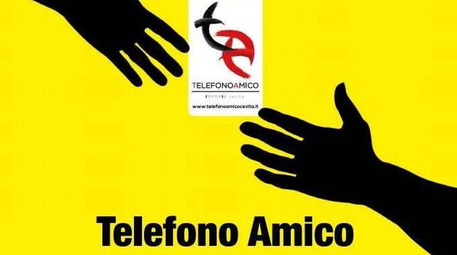 riviera24 - Telefono Amico