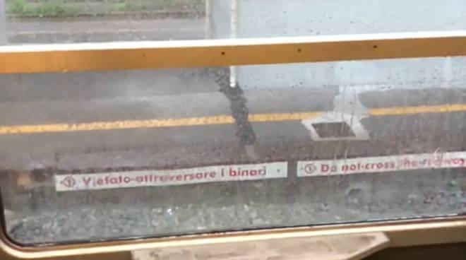 Riviera24- treni fatiscenti