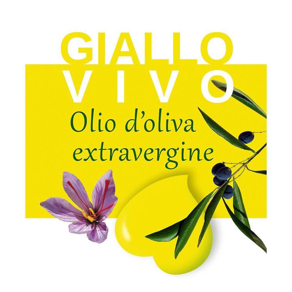 """Sanremo, olio e zafferano di """"Giallovivo"""""""