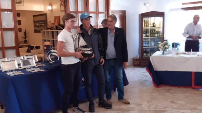 trofeo Bertrand