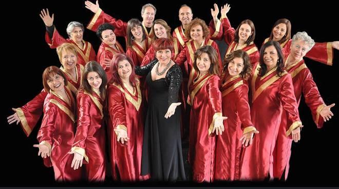 COMUNICATO STAMPA - Il Family Band Gospel Choir a Montecarlo