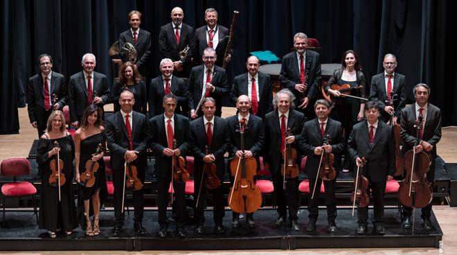 2 Gennaio 2020 Quintetto a Fiato dell\'Orchestra Sinfonica di Sanremo al Museo Civico di Sanremo