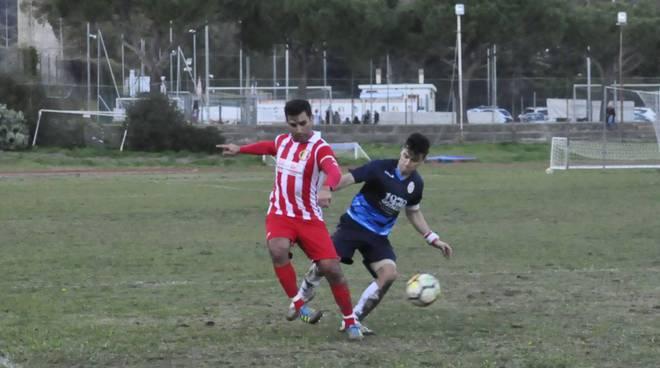DBVI-Olimpia Carcarese