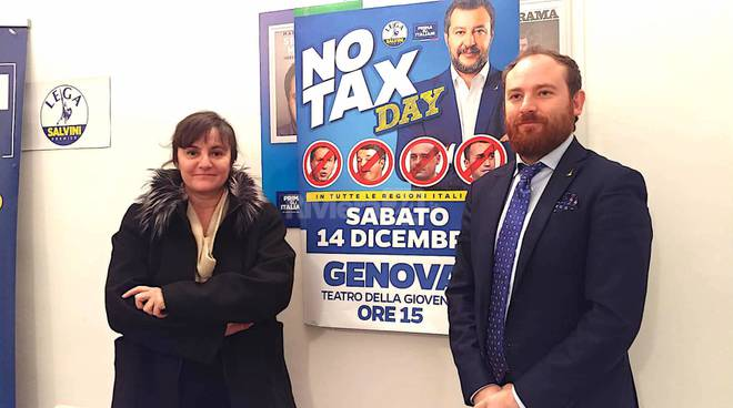 di muro viale lega no tax day